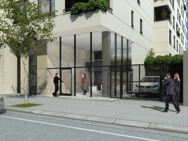 Av. Juan de Garay 600 | Departamentos a estrenar en venta | San Telmo