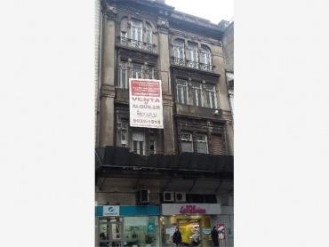 Callao 50 | Edificio en Venta y Alquiler | Congreso