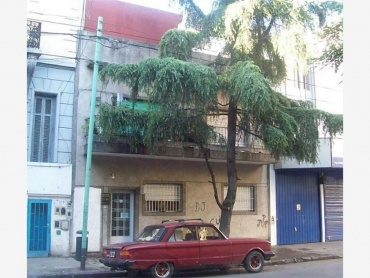 Potosí 3900 | Terreno en Venta | Almagro