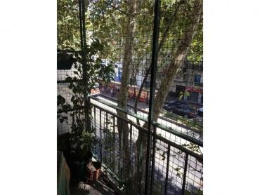 Av. Juan B. Justo al 2500 | Departamento en alquiler | Villa Crespo